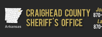 Craighead County Sheriff's Office